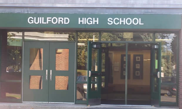 Guilford High School CT