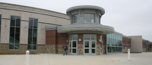 Stonington High School
