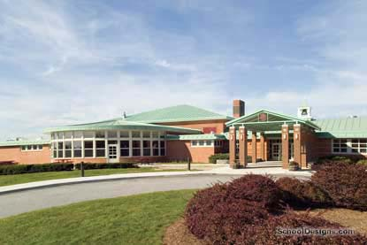 Valley Regional High School