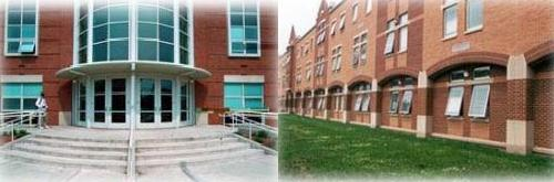 Wilbur Cross High School and Hillhouse High School