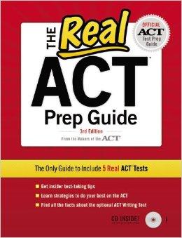 ACT Prep CT