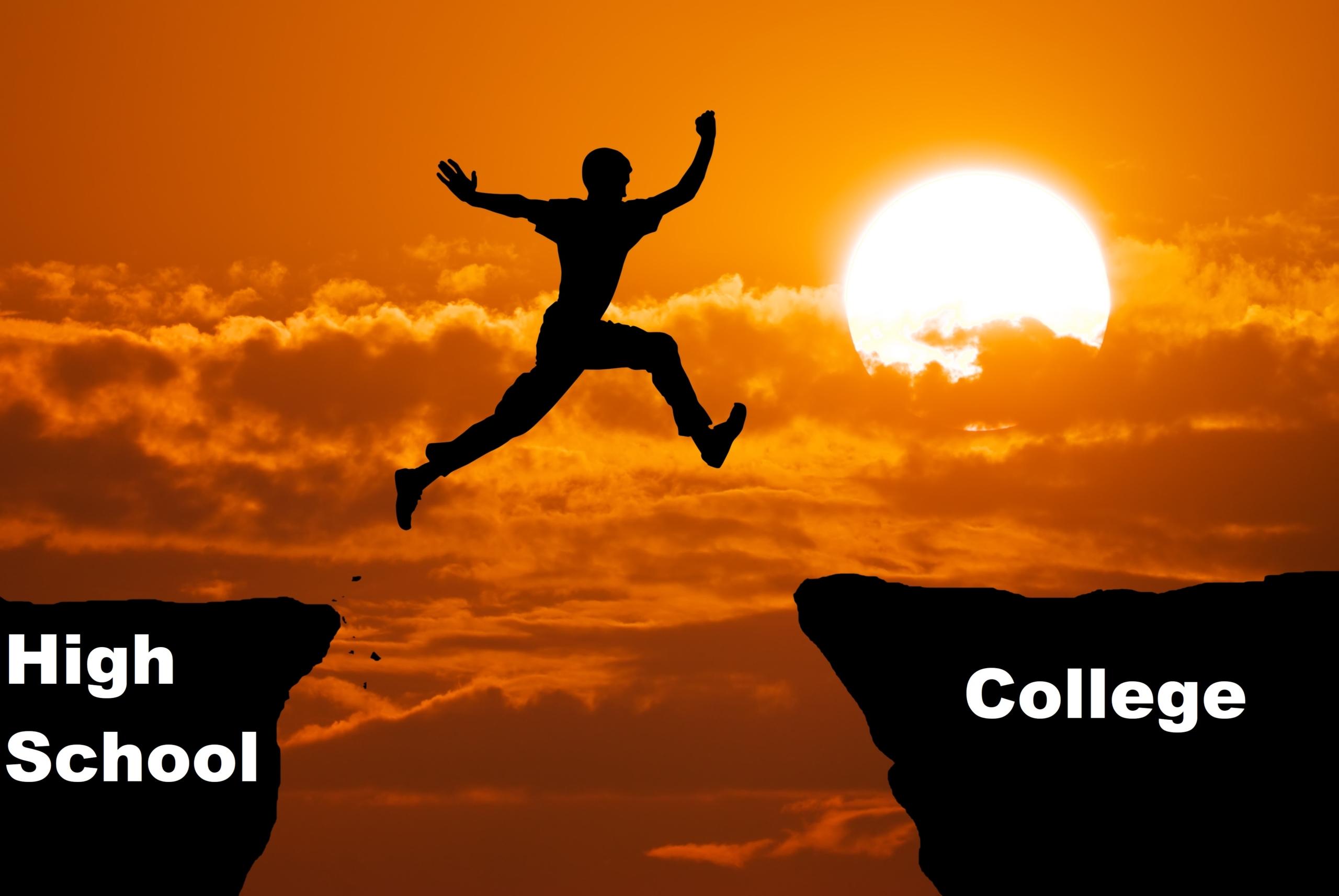 The Coronavirus College Gap Year Decision